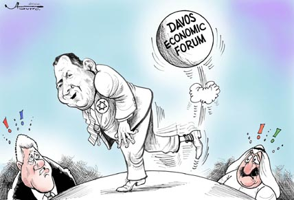 stavro 012900 ds - Barak absent from Davos economic forum.jpg