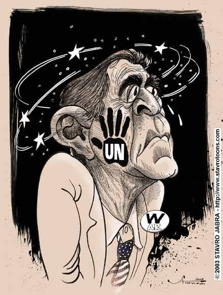 stavro 021503 s - Resistance to US war plans mounts in UN and beyond.jpg
