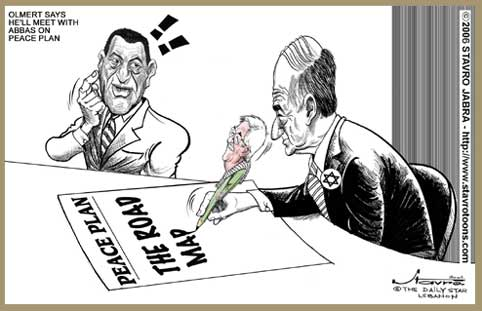 stavro 060606 s - Olmert says he'll meet with Abbas on peace plan.jpg