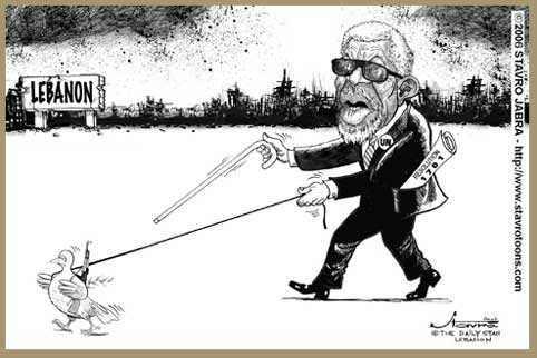 stavro 082906 s - Annan in Lebanon for peace talks.jpg