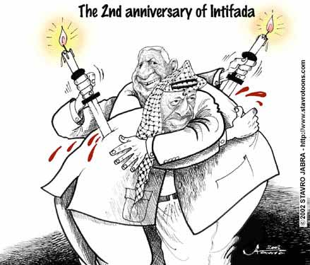 stavro 092802 s - The 2nd anniversary of Intifada.jpg
